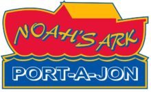 Noah's Ark Port-A-Jon